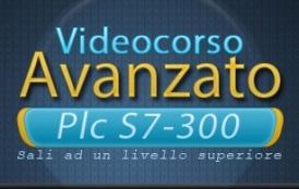Videocorso Plc S7-300 Avanzato