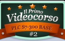 Videocorso Plc S7-300 Base