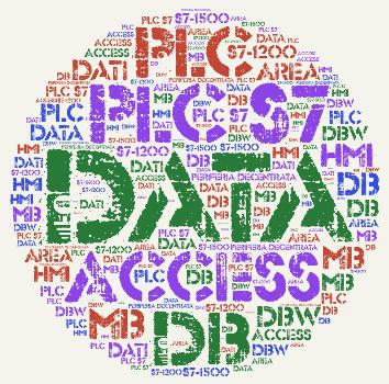 L'accesso ai dati nei Plc S7