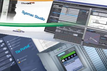 Tia Portal vs Sysmac Studio